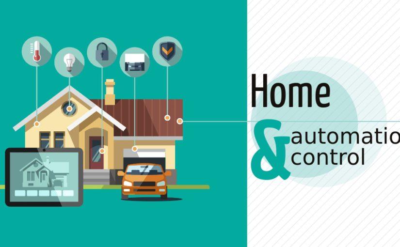 Системы автоматизации дома