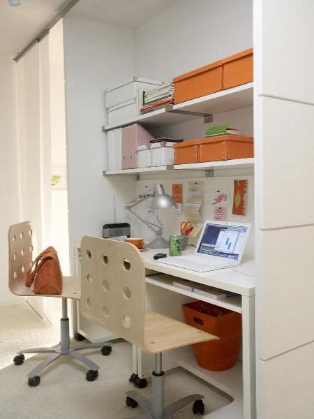 домашний офис