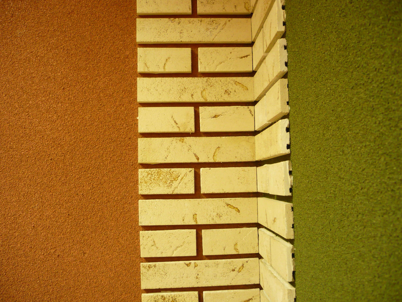 Пробковое покрытие фасада