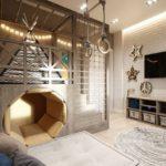 Детская комната мебель