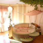 Идеи декора для детской комнаты