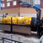 доставка песка в мешках Харьков
