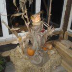 Halloween идеи