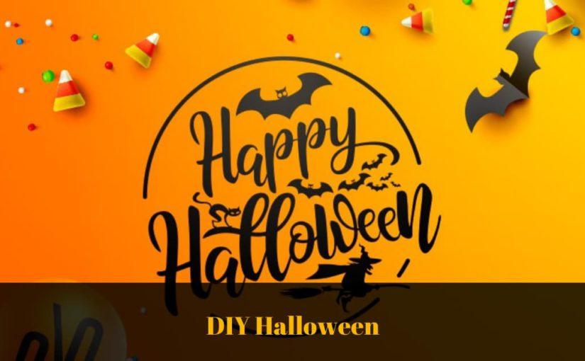DIY Halloween: 50 надихаючих ідей