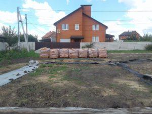купить кирпич с доставкой Харьков